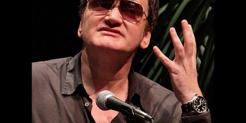 Para vermeyen Tarantino'nun fragmanını izleyemeyecek