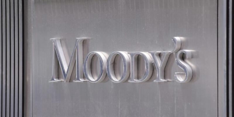 Moody's'ten ABD'ye uyarı