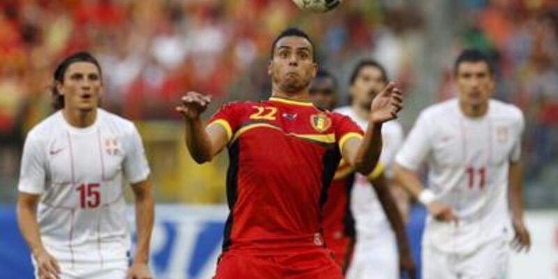 Tottenham'ın yeni golcüsü Chadli