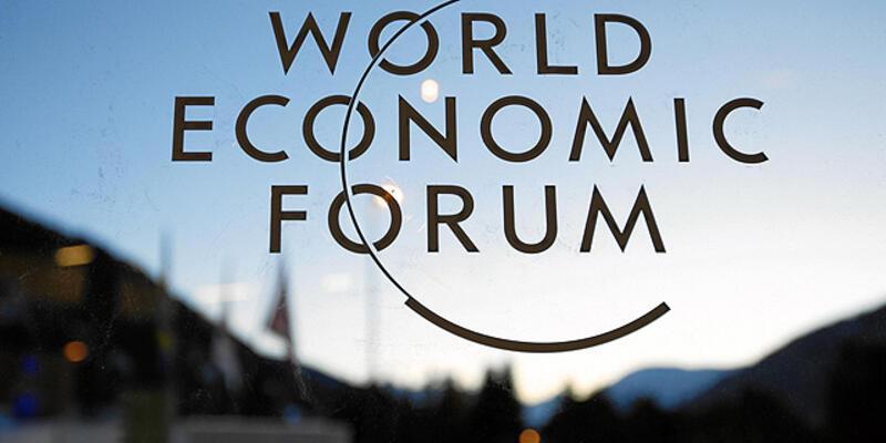 Dünya Ekonomik Forumu İstanbul'da