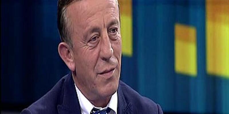 """Ağaoğlu: """"Taksim'de etekle gezerim"""""""