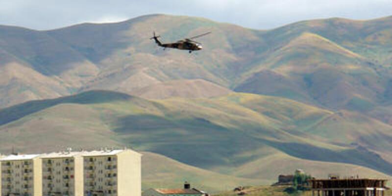 PKK içinde iki başlılık mı var?