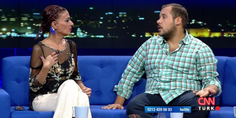 Ümit Erdim, Yıldız Tilbe'nin desteğini alınca coştu