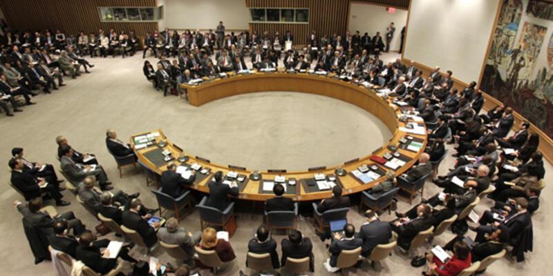 BM Güvenlik Konseyi Gazze için acil toplanıyor