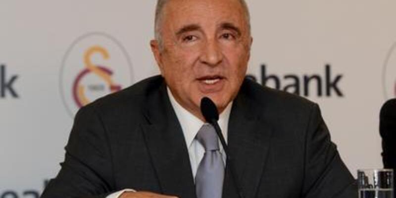 """Galatasaray'da """"48 saat"""""""