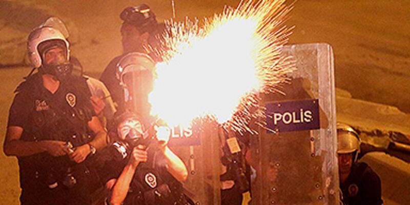 """TTB: """"Gezi'deki gazın etkisi sürüyor"""""""