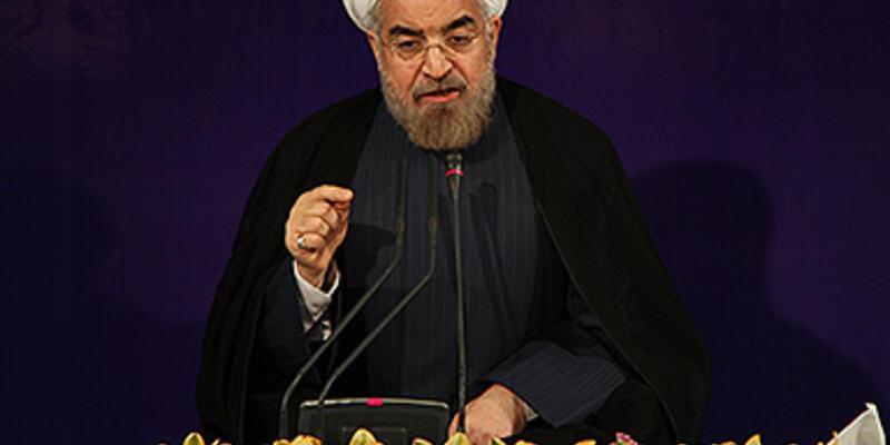"""ABD: """"İran ile çalışmaya hazırız"""""""