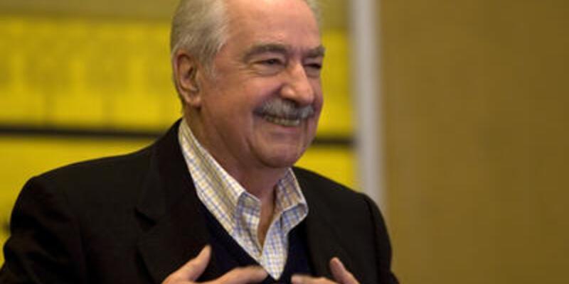 Kolombiyalı ünlü yazar Mutis öldü