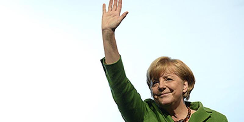 Almanya yarın sandığa gidiyor