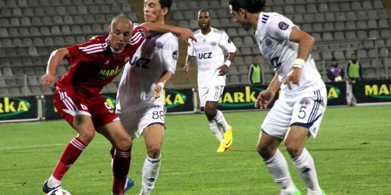 Sivasspor - Kasımpaşa: 1-2