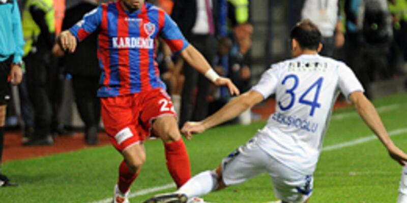 K. Karabükspor - K. Erciyesspor: 0-0