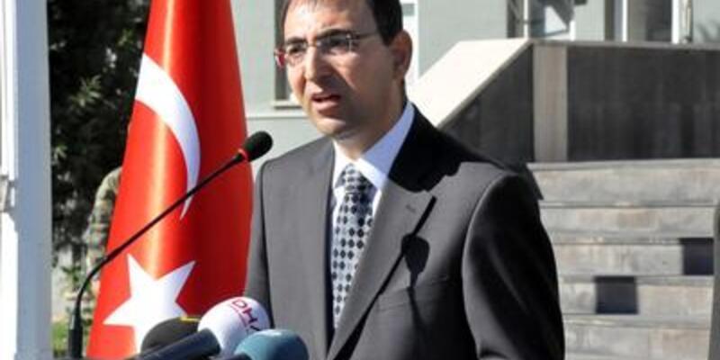 PKK-KCK sorumlusu tutuklandı!