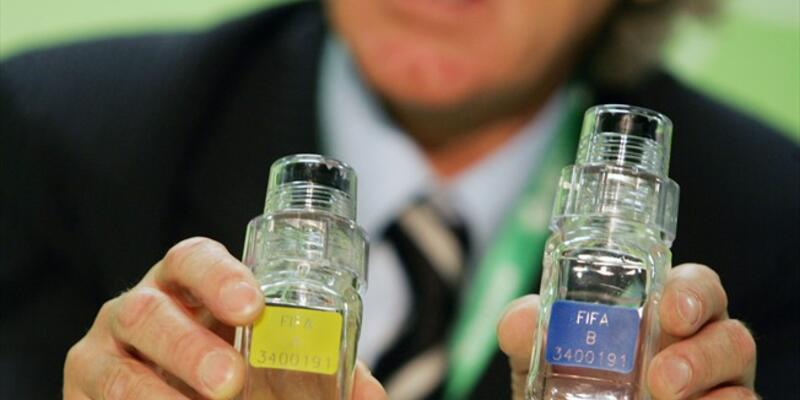 FIFA'dan doping uyarısı