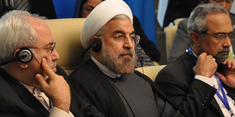 """İran'dan """"nükleer"""" açıklama!"""