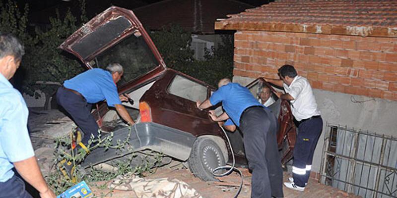 Afyonkarahisarda kaza: 7 ölü