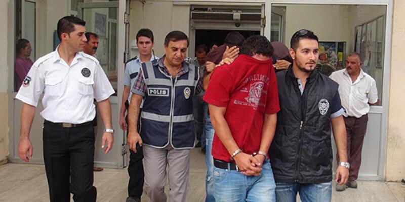 Cinsel istismara yeniden tutuklama