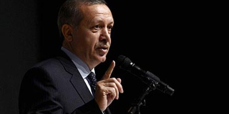 Erdoğan'dan muhalefete anayasa çağrısı