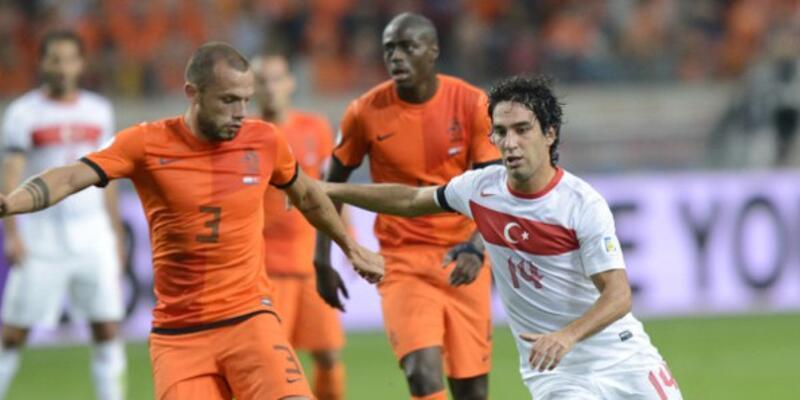 Hollanda maçı biletleri satışa çıkıyor