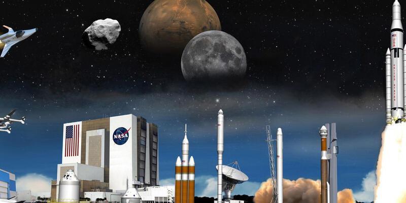 NASA'yı hack'lediler