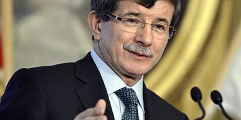 Davutoğlu'ndan ''21 Aralık'' esprisi