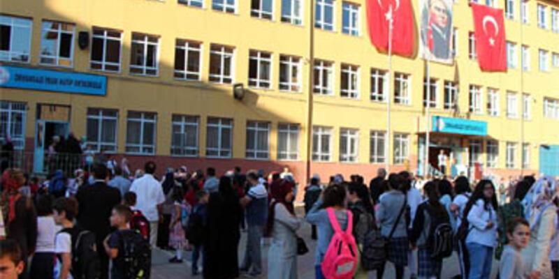 2013-2014 eğitim ve öğretim yılı başladı