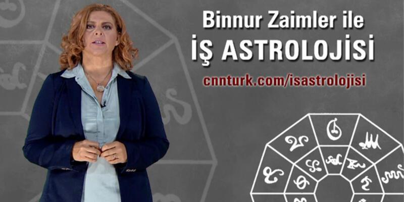 Binnur Zaimler ile İş Astrolojisi - İkizler