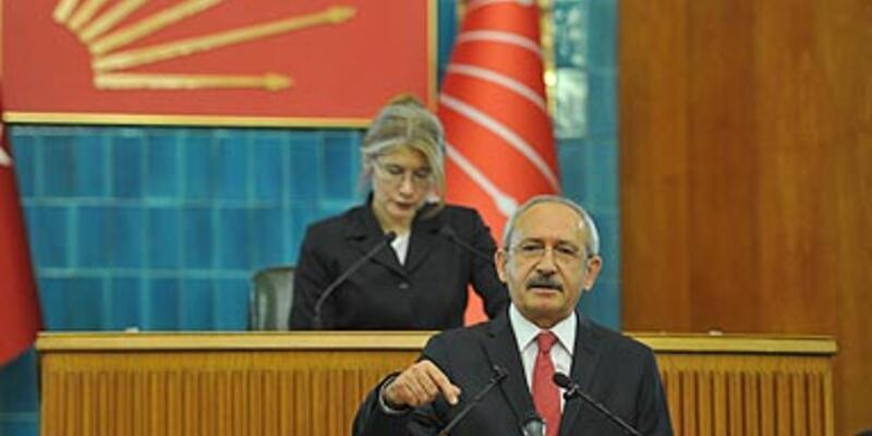 CHP heyeti Mısır'a gidiyor