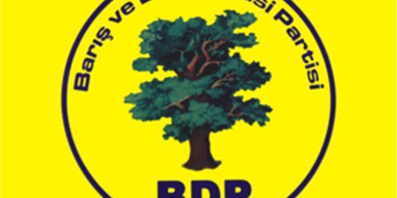 BDP'den PYD açıklaması