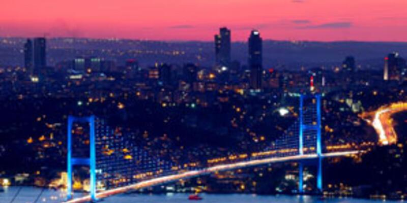 İstanbul Boğazı'nda yine denetim
