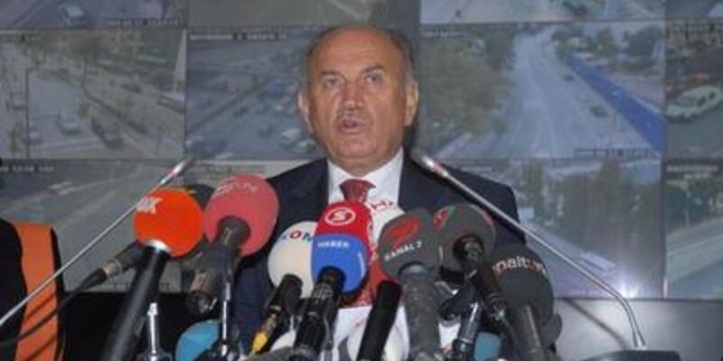 İBB'den CHP'ye 'kamuoyu yanıltma' tepkisi