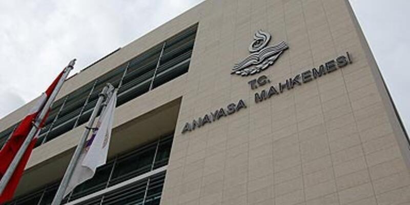 Anayasa Mahkemesi'nden CHP'ye ceza