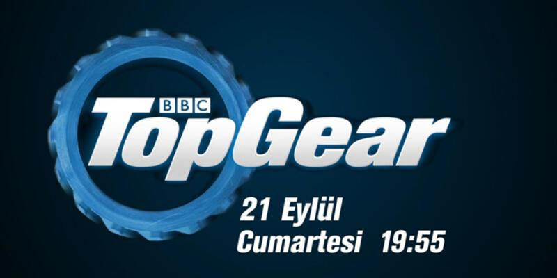 Top Gear, CNN TÜRK'te