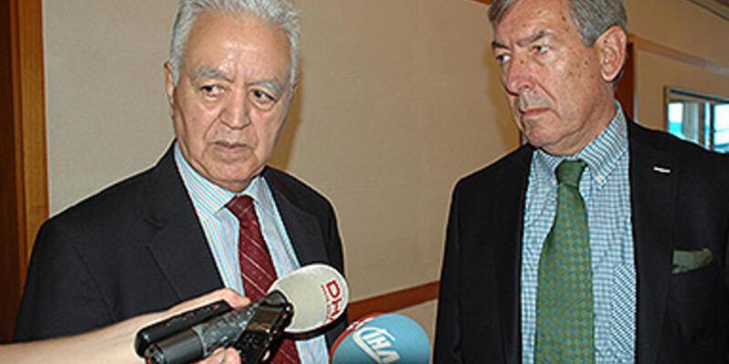 """CHP'li Loğoğlu'ndan """"Mısır"""" açıklaması"""