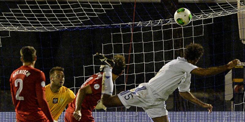 San Marino 5 yıl sonra gol attı!