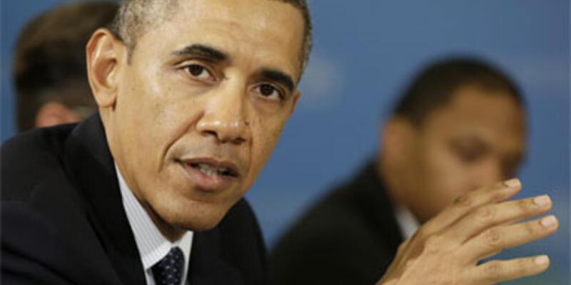 Rusya'nın teklifine Obama'dan yanıt