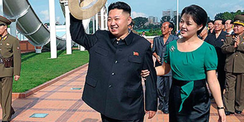 """Basketbolcu Rodman: """"K. Kore liderinin kızı var"""""""