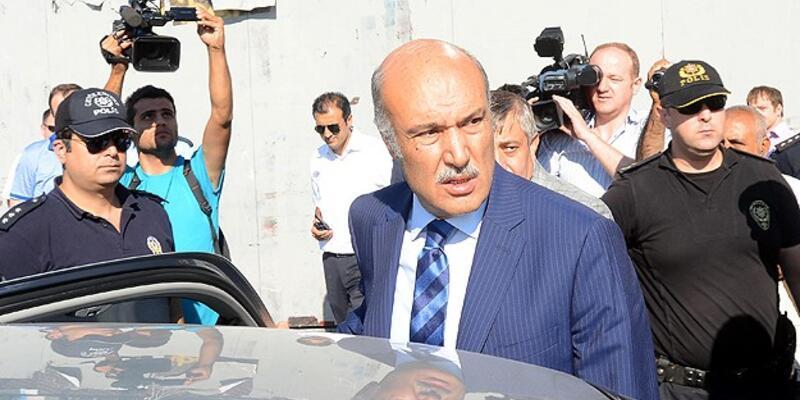 İstanbul Emniyet Müdürü'nün acı günü