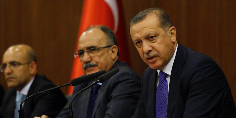 Başbakan Erdoğan olimpiyattan vazgeçmedi
