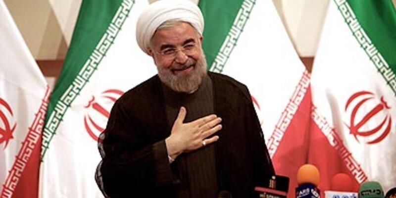 İran Cumhurbaşkanı'ndan değişim sinyali