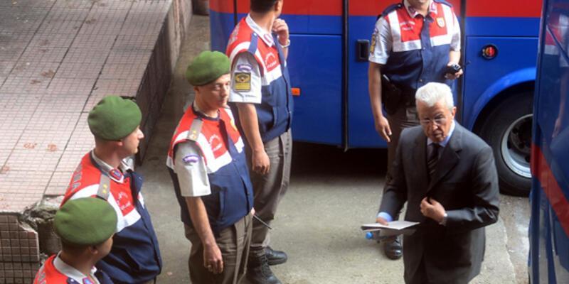 28 Şubat davasında tutuklu tüm sanıklar tahliye edildi
