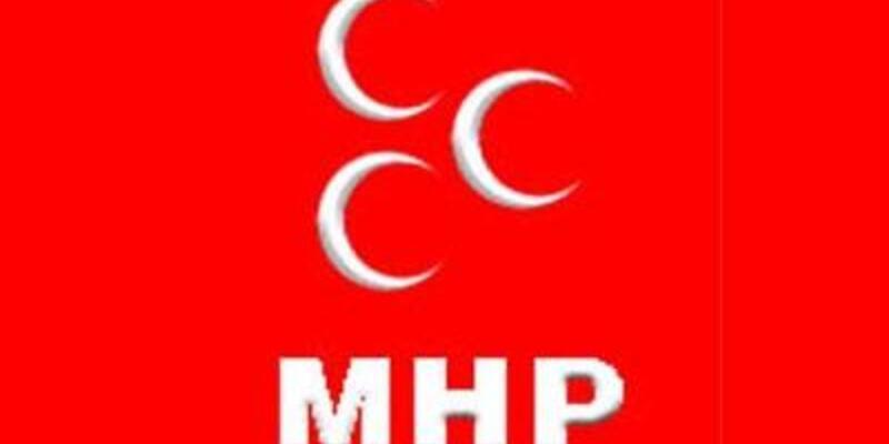 MHP'de tüm yönetim görevden alındı
