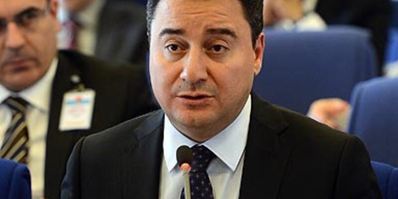 Ali Babacan temkinli iyimser