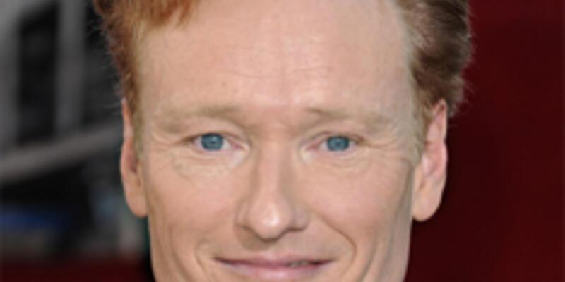 Conan O'Brien'ın Türkiye merakı