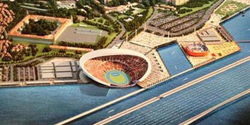 İstanbul'un olimpiyat şansı azaldı mı?