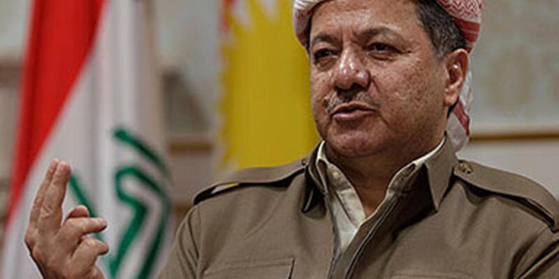 """Barzani: """"Kabul ettiğim anlamına gelmez"""""""