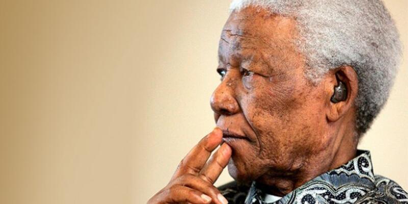 Mandela hastaneden evine gönderildi
