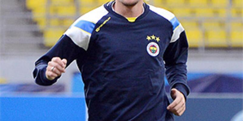 Fenerbahçe, Krasic'i Bastia'ya kiraladı