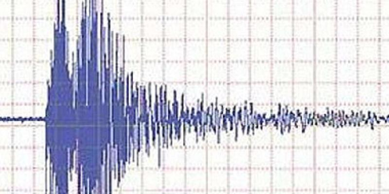 Kanada'da 5.1 büyüklüğünde deprem
