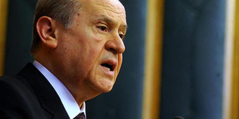 Bahçeli'ye suikast girişiminin iddianamesi hazırlandı
