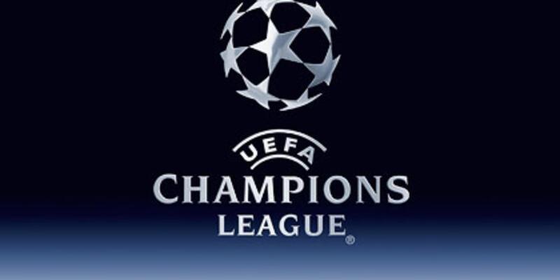 Şampiyonlar Ligi kurası yarın çekilecek